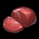 バッファローの肉の画像