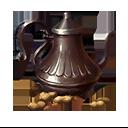 ピーナッツオイルの画像