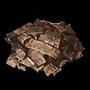 カビンダ樹皮の画像