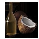 ココナッツワインの画像