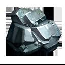 錫鉱石の画像