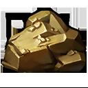 銅鉱石の画像