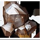 亜鉛鉱石の画像