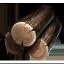 原木の画像