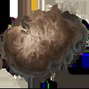 ラクダの毛の画像