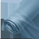 ベルベット織物の画像