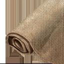 リネン(布)の画像