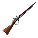 火縄銃の画像