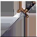 騎兵短剣の画像
