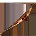 ロングボウの画像