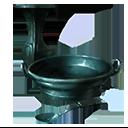 青銅の器物の画像