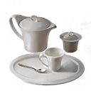 欧州製陶器の画像
