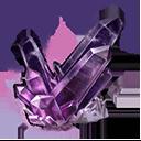 水晶の画像