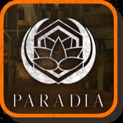 パラディアのバナー画像