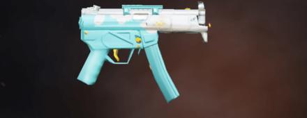 MP5:月の下の芙蓉花画像
