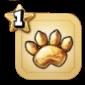 獣系のカケラのアイコン