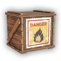 スマブラSPの爆薬箱の画像