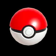 スマブラSPのモンスターボールの画像