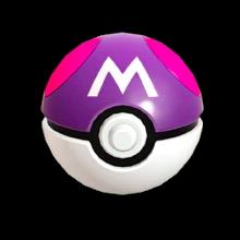 スマブラSPのマスターボールの画像