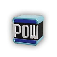 スマブラSPのPOWブロックの画像
