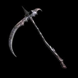 スマブラSPの死神の鎌の画像
