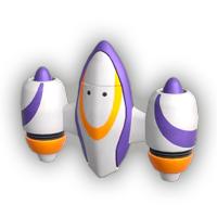 スマブラSPのロケットベルトの画像