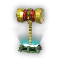 スマブラSPのゴールデンハンマーの画像
