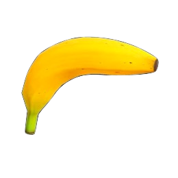 スマブラSPのバナナガンの画像