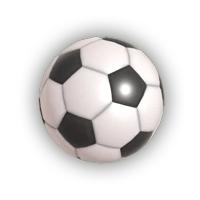 スマブラSPのサッカーボールの画像