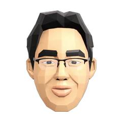 スマブラSPの川島教授の画像
