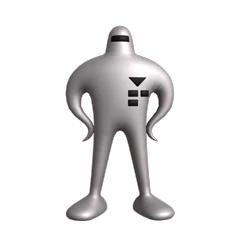 スマブラSPのスターマンの画像
