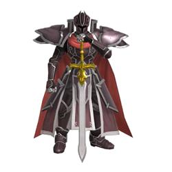 スマブラSPの漆黒の騎士の画像
