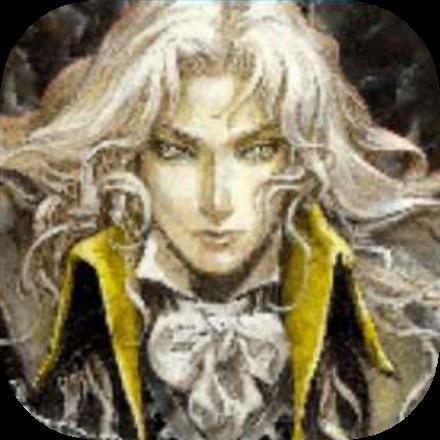 悪魔城ドラキュラ Grimoire of Souls画像