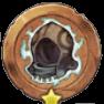 シーフの信念メダルの画像