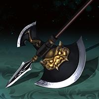 金蘸斧の画像