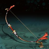 鵲画弓の画像