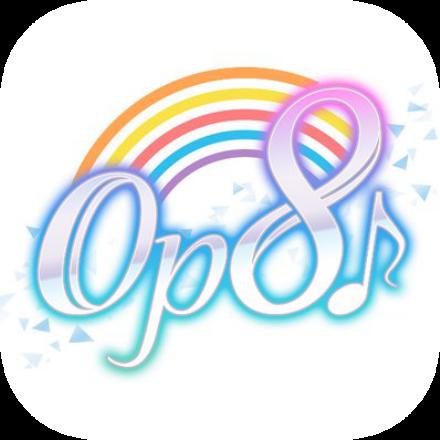 Op8♪画像