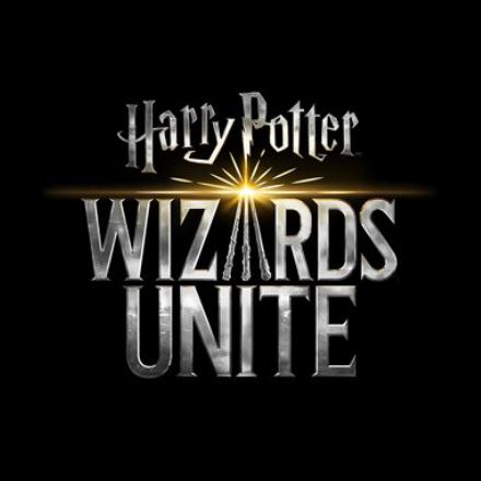 ハリーポッター魔法同盟(Harry Potter:Wizards Unite)画像