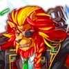 逆襲獣皇 ライオネルのアイコン