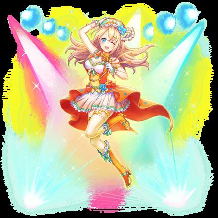 [輝くアイドル]アンナプールナの画像