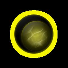 光の進化石(中)の画像