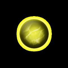 光の進化石(小)の画像