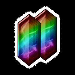 虹の強化石(中)の画像