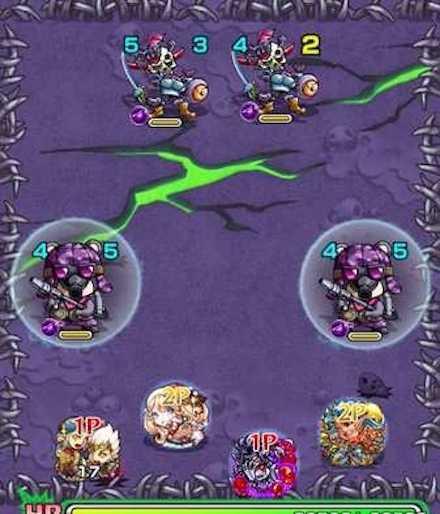 銀月の騎士ステージ1攻略.jpg