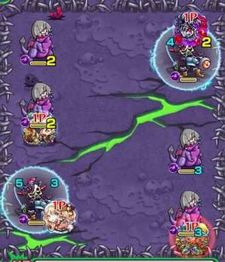 銀月の騎士ステージ2攻略.jpg