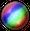 虹の進化石の画像