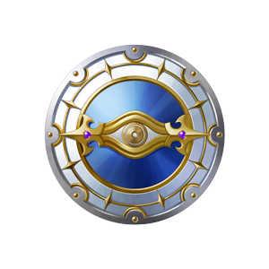 魔眼の盾の画像