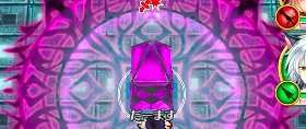 紫の召喚装置