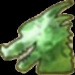ドラゴン系のアイコン