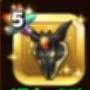 魔界の盾のアイコン